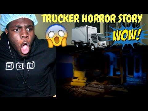 3 Disturbing Real Food Delivery Horror Stories by Mr