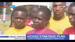 New dawn for Kesses Youth as MP Mishra set to launch 5-year strategic plan