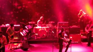 TV On the Radio - Red Dress @ Fox Theater Oakland - 9/27/11