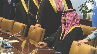 A year post Khashoggi, MBS offers scarce stability