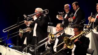Overture Happy Birthday Mr Sinatra! Côte Ouest Big Band & ONPL Strings