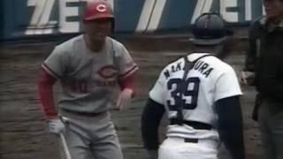 プロ野球珍プレー1991年達川・宇野編