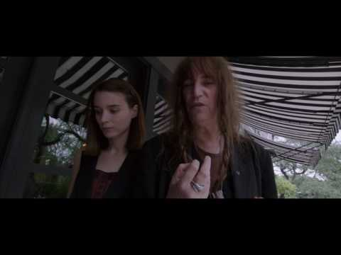 Song to Song (Clip 'Patti Smith')