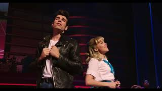 """Grease, le musical _  """"Summer Nights"""""""