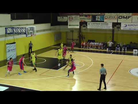 Preview video Gilbertina - Asola = 80-53