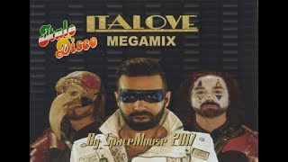Italove Megamix (By SpaceMouse) [2017]