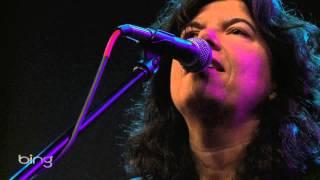 <b>Maia Sharp</b>  Nothing But The Radio On Bing Lounge