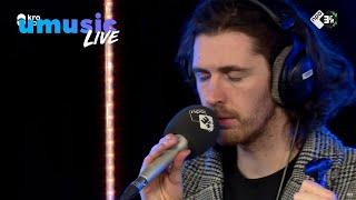 Hozier   Movement | Live Bij 3FM Live Box