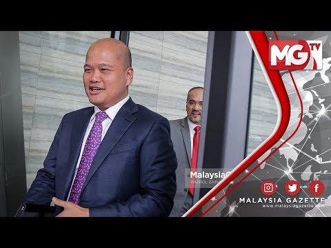 Turun naik pasaran perkara biasa - CEO KWSP