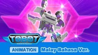 Malay Bahasa TOBOT S1 Ep.28 [Malay Bahasa Dubbed version]