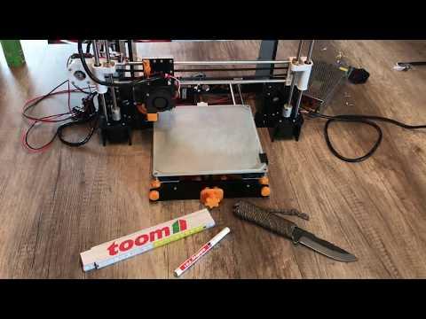 3D Drucker Anet A8  [GER] Weniger Geräusche dank Gummi