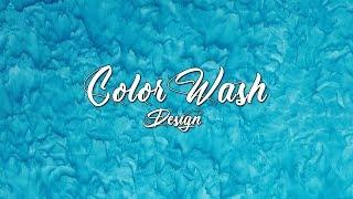 🎨 Asian Paints Royale Play Metallics Color Wash Design || Interior Design 🎨