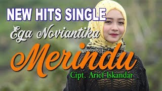 Ega Noviantika - Merindu   Official Video Clip