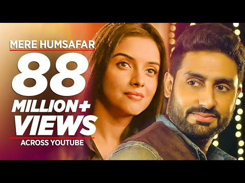 mere humsafar full audio song mithoon tulsi kumar all is wel