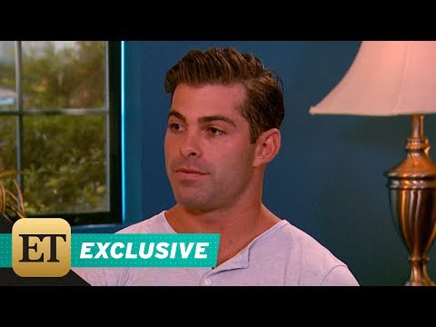 EXCLUSIVE: 'Bachelor in Paradise' Star Alex Woytkiw On What Really Happened in Mexico
