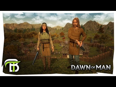 THEY'RE ALL STARVING | Dawn of Man #13