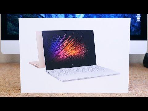 Xiaomi Air 13 Laptop Review