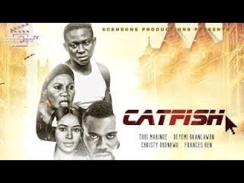 CATFISH - Part 2 | Latest 2020 Nollywood Movie