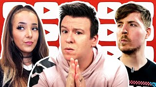 This New UK Scandal is a RIDICULOUS FAIL, Jenna Marbles, Fall Guys, Key Missed DNC Moments & More...