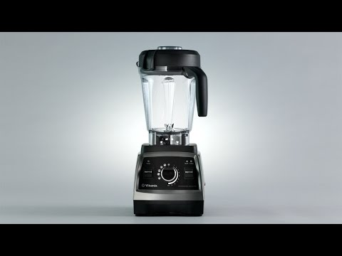Vitamix Video