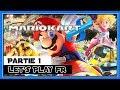 Mario Kart 8 avec un pote ! (Test Vidéo : partie 1)