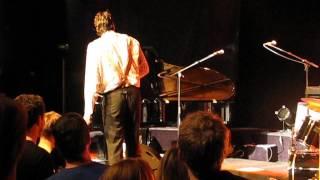 Gonzales Live L'européen Avril 2008