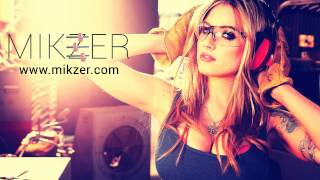 The Best Deep House 2013 - AJ MIKZER mix