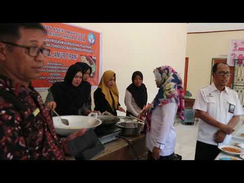 JAMUR TIRAM Part 1 Uji Coba Model BP-PAUD dan Dikmas Sulawesi Selatan