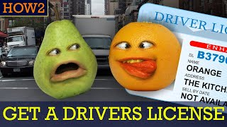 HOW2: How to Get a Drivers License!