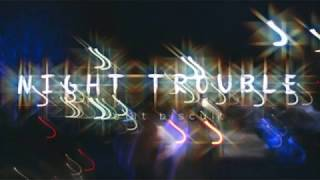 Petit Biscuit   Night Trouble (Slowed Down Edit)