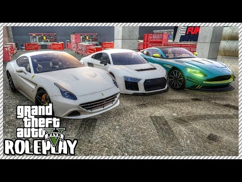 GTA 5 ROLEPLAY - Buying Expensive Supercars | Ep. 337 Civ