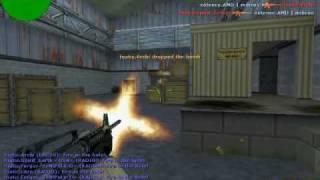 Контр-Страйк, Урок стрельбы в cs