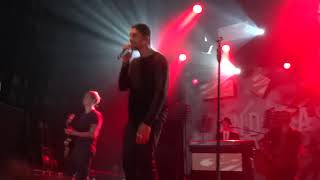 Andreas Bourani - Was tut dir gut (Konzert, Frankfurt)