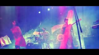 Rumba De Bodas - Mariachi Sun Dance (apertura Modena City Ramblers)