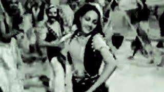 Mere ghoonghar wale baal Shamshad Begum_Shakeel