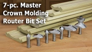 How To Make Custom Crown Molding