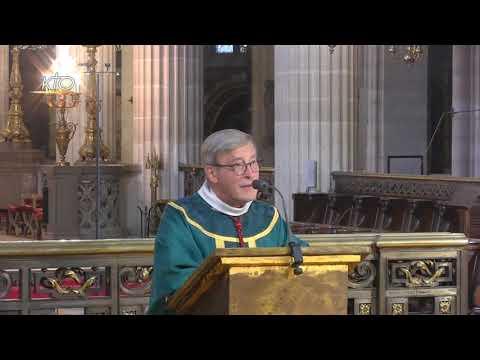Messe du 24 septembre 2021 à Saint-Germain-l'Auxerrois
