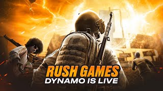 PUBG DONE | VALORANT NOW WITH HYDRA SQUAD | DYNAMO GAMING