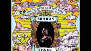 Sharon Jones & the Dap-Kings - Slow Down, Love