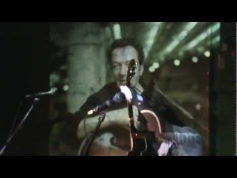 The Lone Groover - Dreams of Strummer - Joe Strummer 10th anniversary memorial gig, 22.12.12