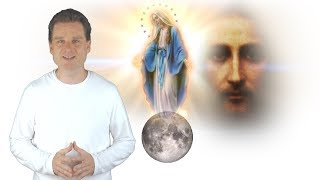 ???? Who's the Woman Clothed with the Sun of Revelation 12? Answered!!!