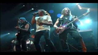 Deep Purple - Rapture of the Deep Live