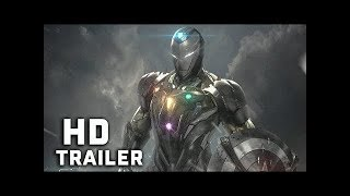 Avengers: Endgame Movie Trailer 2019