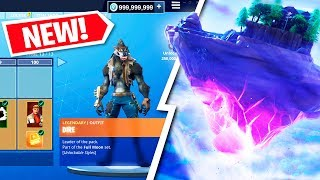 BUYING TIER *100* SEASON 6 BATTLE PASS!! Pets, Loot Lake Update & MORE!