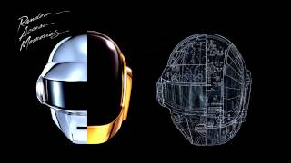 Daft Punk - Fragments Of Time (Official Instrumental)