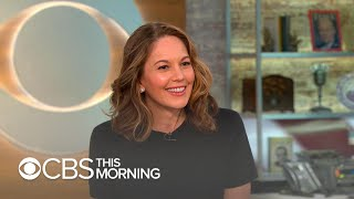 Diane Lane Talks House Of Cards Without Kevin Spacey, Romanoffs