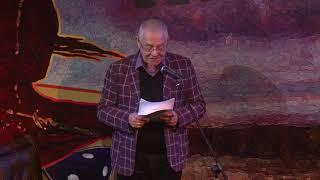Александр Журбин на Пионерских чтениях