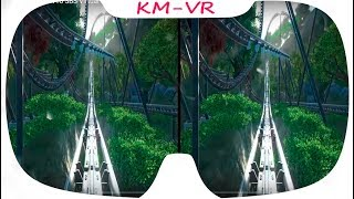 3D-VR VIDEO 116 SBS Virtual Reality Video 2k
