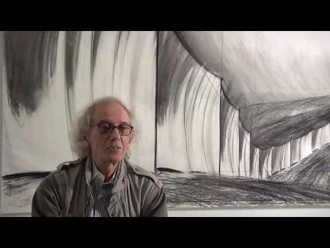 Christo und Jeanne-Claude Javacheff