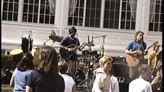 Dispatch - (09) Passerby (acoustic) - 05/02/1999 Princeton, NJ
